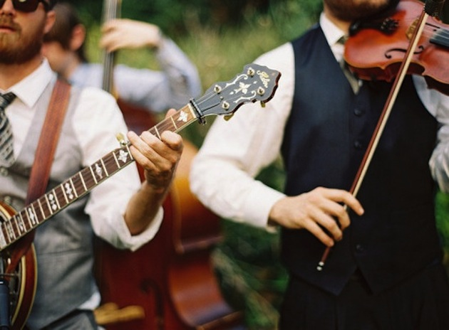 planning your wedding affordable professional live music